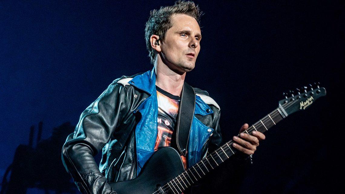 Οι Muse επιστρέφουν στην Ελλάδα τον Ιούνιο! - Roxx.gr
