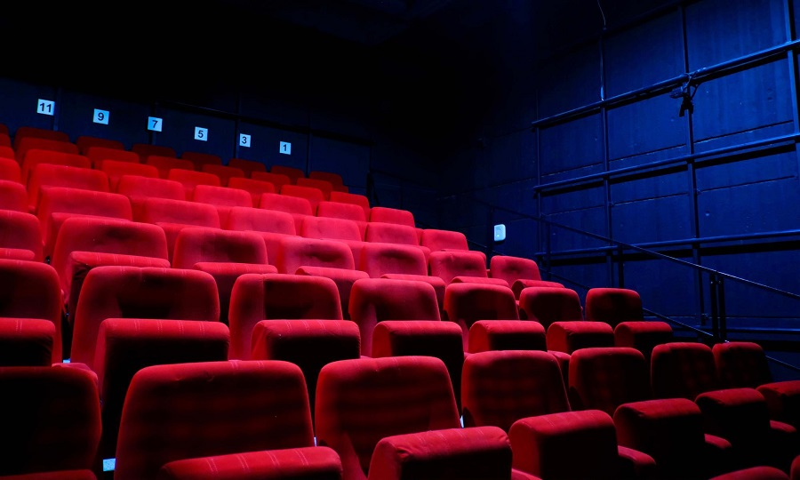 Όλα τα μέτρα για τους κλειστούς κινηματογράφους που θα λειτουργήσουν από 1η Ιουλίου - Roxx.gr