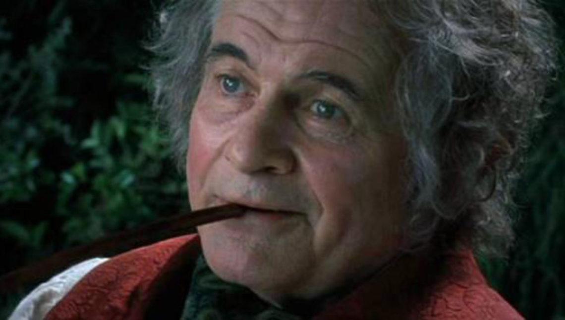 Ίαν Χολμ: Έφυγε από τη ζωή ο Μπίλμπο του Άρχοντα των Δαχτυλιδιών - Roxx.gr