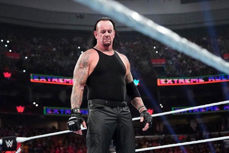 Undertaker: Με Within Temptation το tribute του WWE για την απόσυρσή του - Roxx.gr