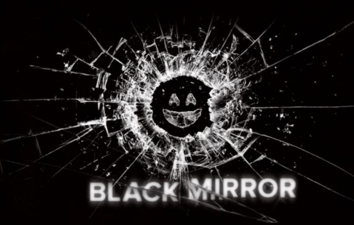 Διαφήμιση για το Black Mirror λέει ότι η 6η σεζόν είναι η πραγματικότητα που ζούμε - Roxx.gr