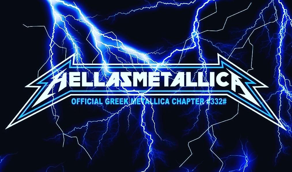 Το ελληνικό fan club των Metallica στο Metallica Chapter Day 2020 - Roxx.gr
