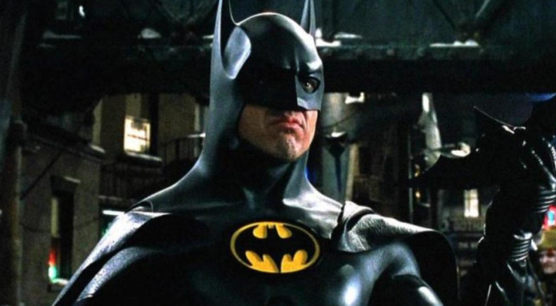 Μάικλ Κίτον: Επιστρέφει στο ρόλο του Batman μετά από 30 χρόνια - Roxx.gr