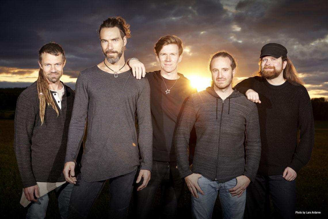 Pain of Salvation: Αυτό είναι το νέο τους τραγούδι - Roxx.gr