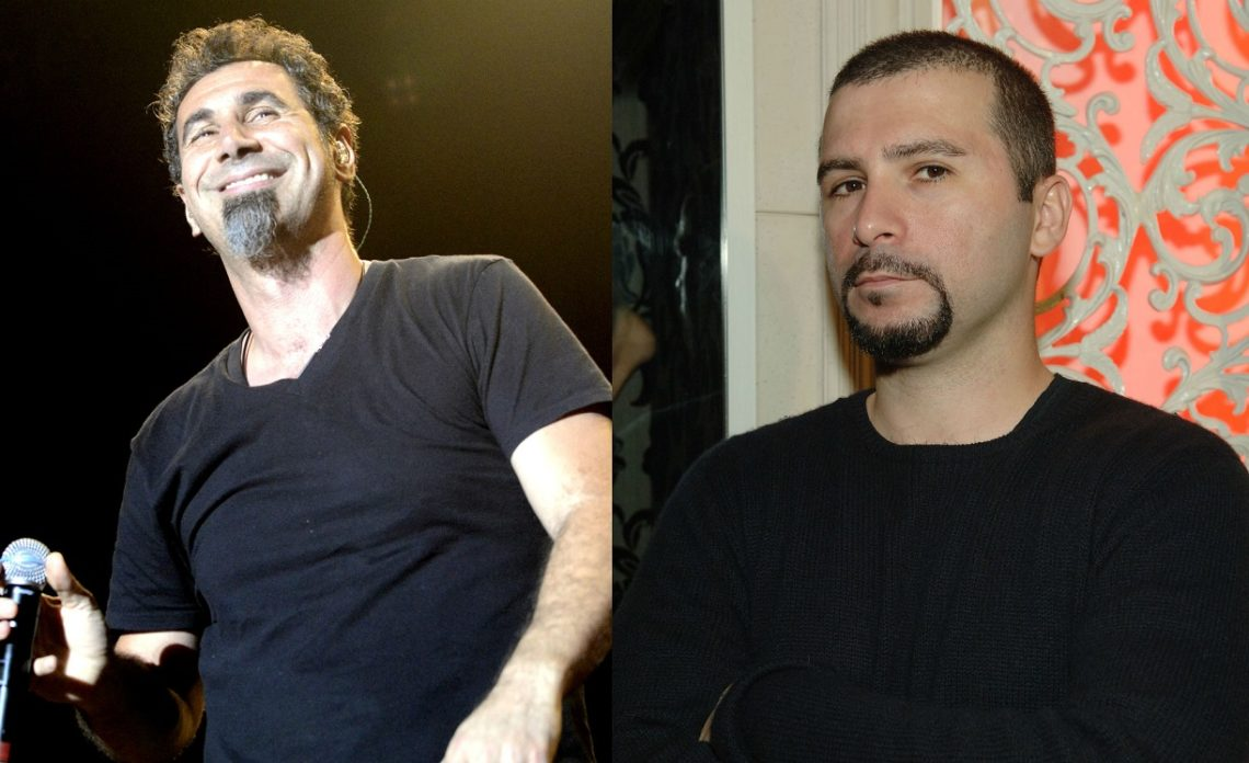 Serj Tankian για John Dolmayan: «Οι διαφορετικές αλήθειες που έχουμε μας έκαναν τη μπάντα που είμαστε» - Roxx.gr