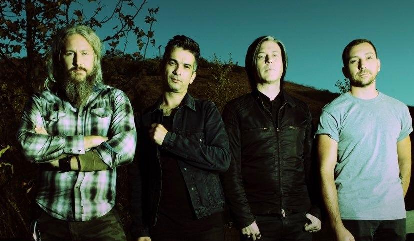 Gone is Gone: Το supergroup επέστρεψε με νέο τραγούδι - Roxx.gr