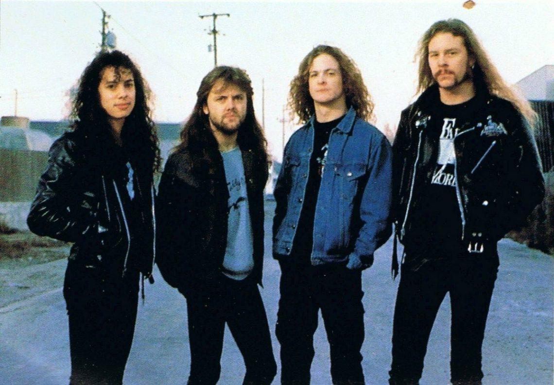 Metallica: Παρουσίασαν διαμάντι επoχής «Justice» - Roxx.gr