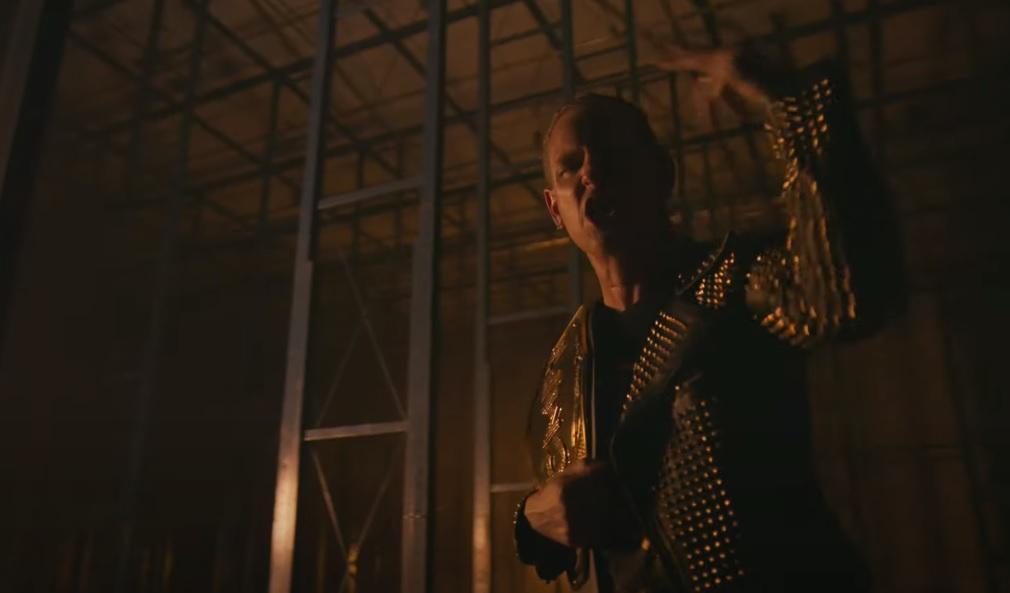 Corey Taylor: Ulrich, Manson και ένα σωρό άλλοι στο νέο του βίντεο -Τον Οκτώβριο το άλμπουμ - Roxx.gr