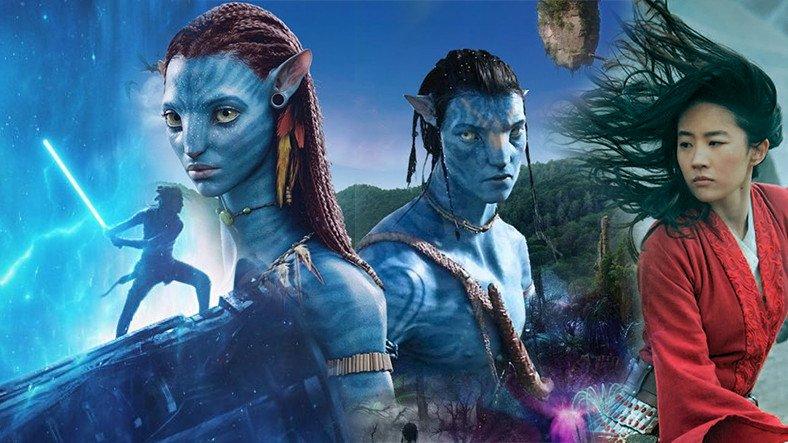 Καταιγισμός αλλαγών στο κινηματογραφικό πρόγραμμα – Πως επηρεάζονται Star Wars και Avatar! - Roxx.gr