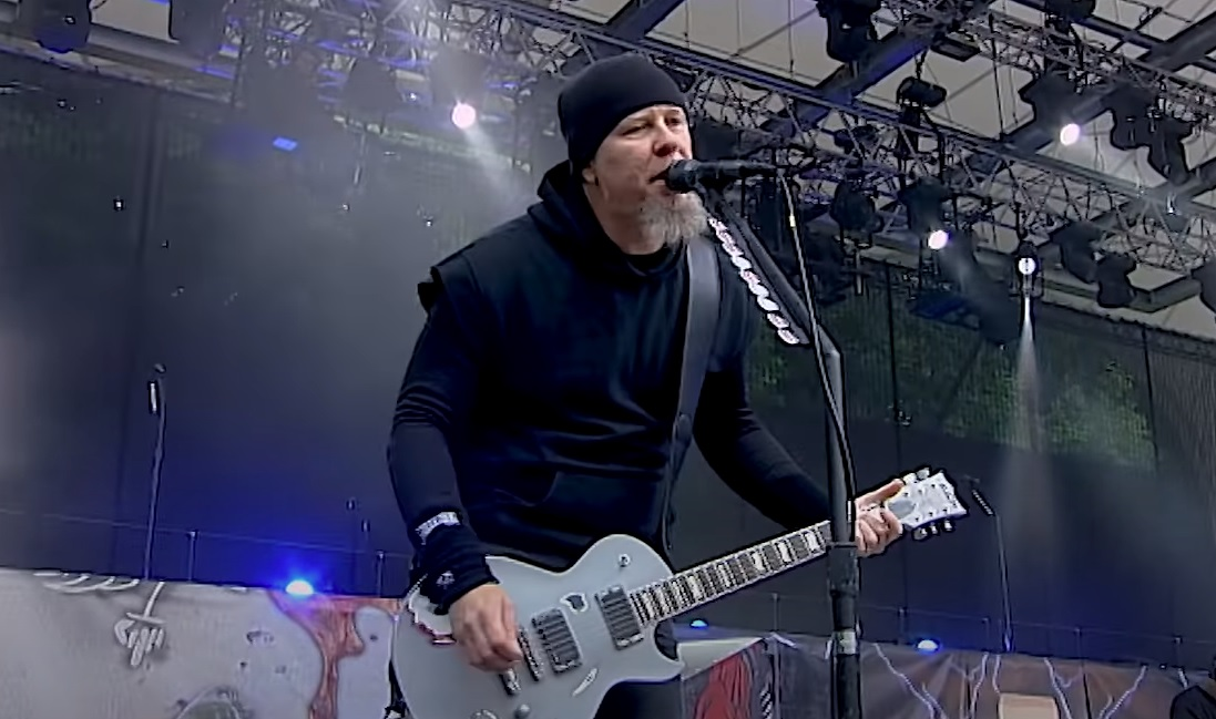 Metallica: Δείτε τους να παίζουν ολόκληρο το Master of Puppets! - Roxx.gr