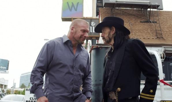 Μπλουζάκια Motorhead κυκλοφόρησε το WWE - Roxx.gr