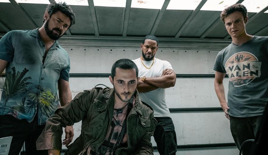 The Boys: Στο πρώτο trailer για τη 2η σεζόν το κυνηγητό έχει αρχίσει - Roxx.gr