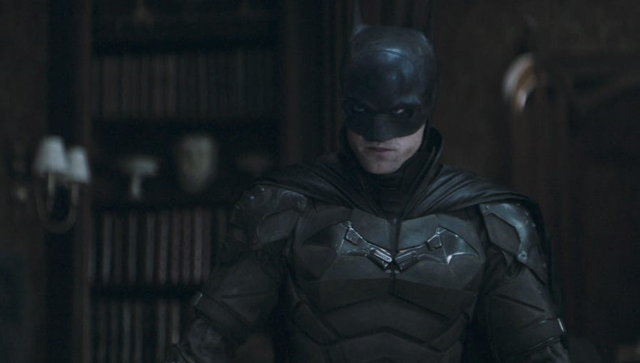 Batman: Αυτό είναι το κρυμμένο μήνυμα στο trailer - Roxx.gr