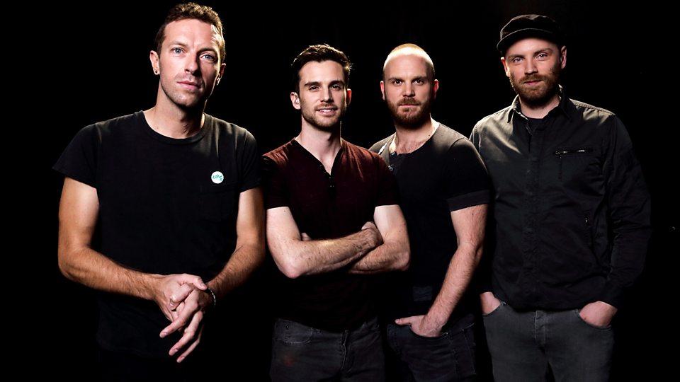 Στους Coldplay το βραβείο MTV καλύτερου rock - Roxx.gr