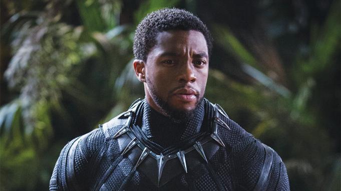 Wakanda Forever: Το tribute της Marvel στον Chadwick Boseman - Roxx.gr