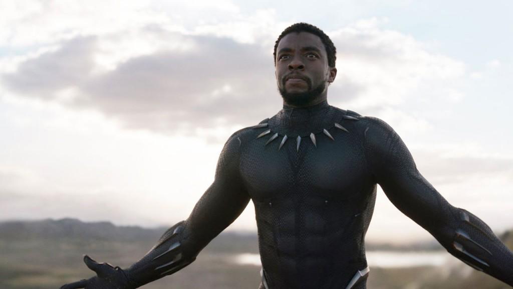 Black Panther: Πέθανε στα 43 του o Chadwick Boseman - Roxx.gr