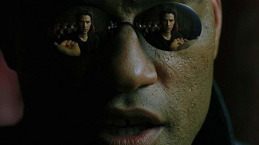 Χωρίς Μορφέα το νέο Matrix: «Δεν με κάλεσαν» - Roxx.gr