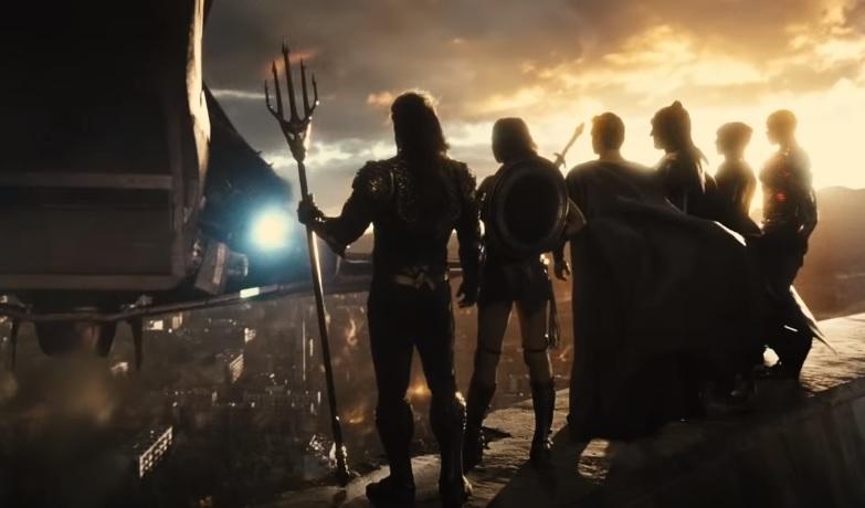 DC: Πολλά λεφτά στον Zack Snyder για νέα γυρίσματα της Justice League! - Roxx.gr