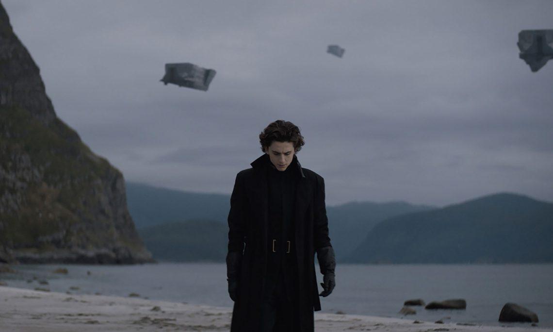 Μάχη για το μέλλον του Dune δίνει η Legendary με τη Warner Bros - Roxx.gr