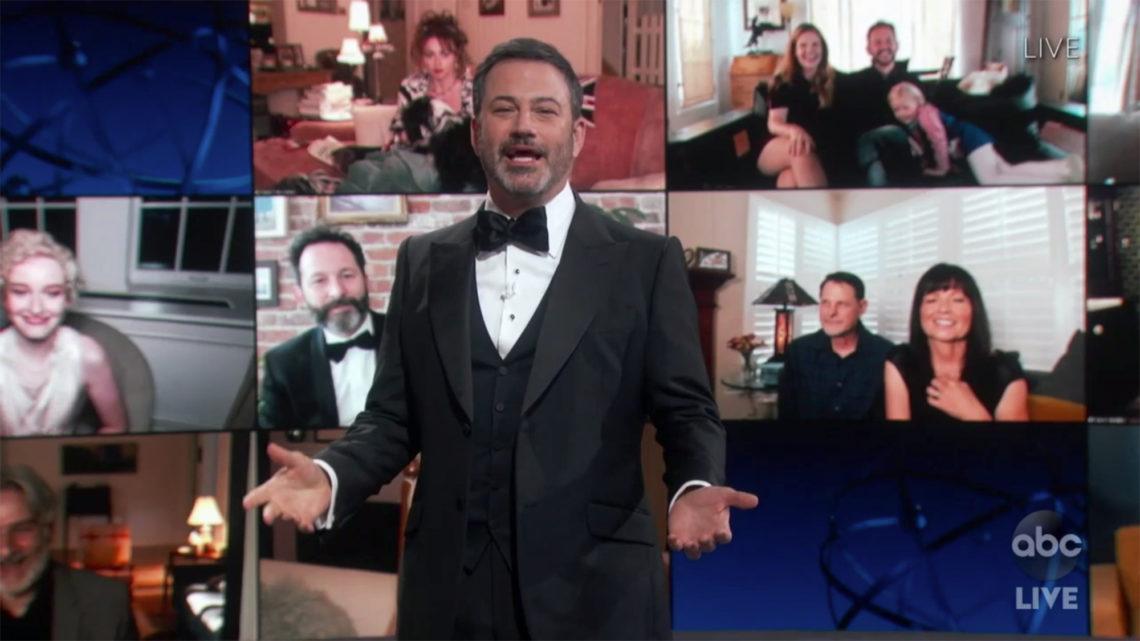 Emmys: Σειρά-έκπληξη σάρωσε τα βραβεία – Μεγάλη βραδιά για το Watchmen και το Succession - Roxx.gr