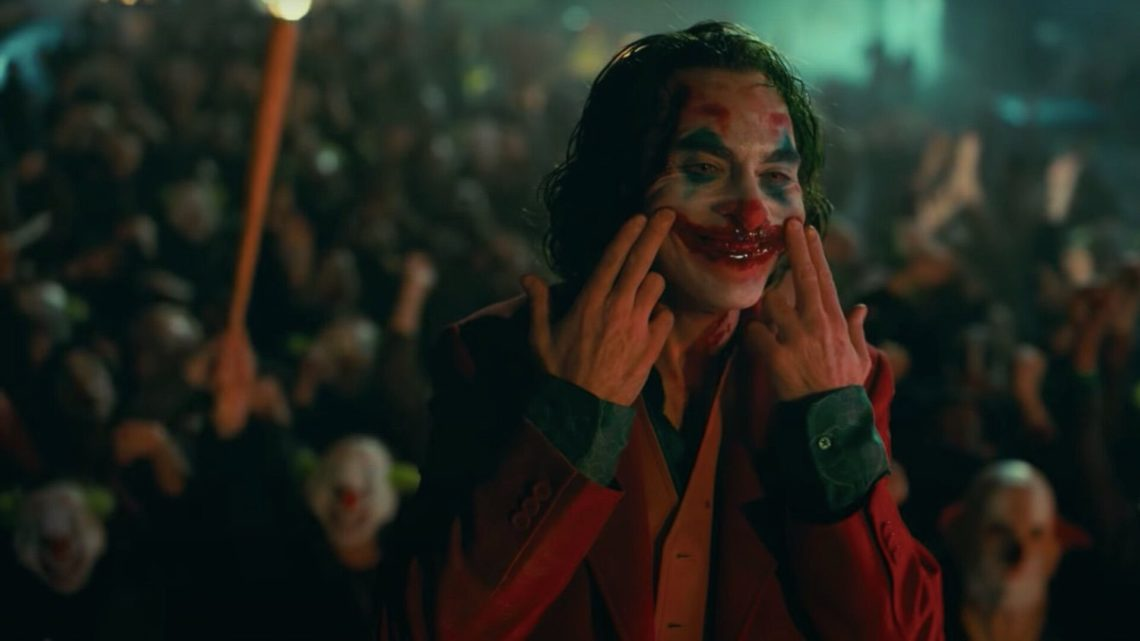 Καρφιά του Ντέιβιντ Φίντσερ για το Joker: Προδοσία για τους ψυχικά ασθενείς - Roxx.gr