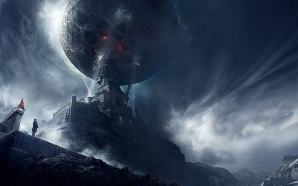 Three Body Problem: Οι δημιουργοί του Game of Thrones επιστρέφουν με σειρά στο Netflix - Roxx.gr