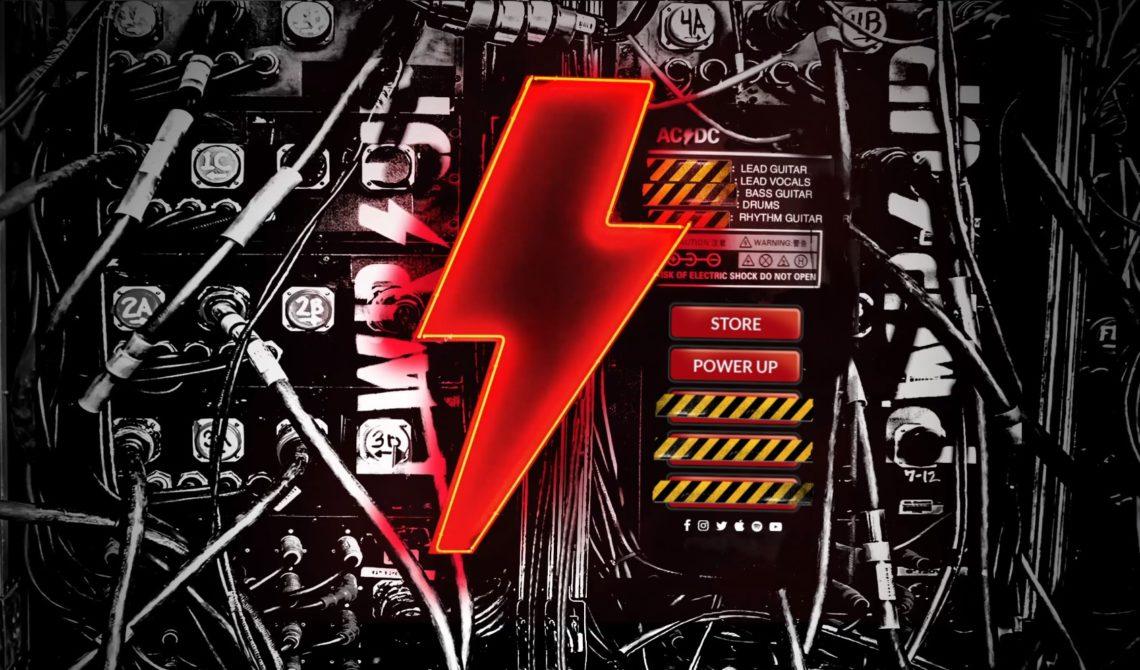 Είναι αυτός ο τίτλος του νέου άλμπουμ των AC/DC; - Roxx.gr