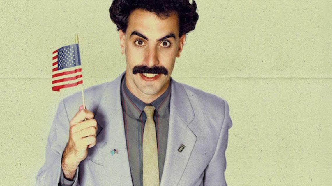 O Borat επιστρέφει – Η δεύτερη ταινία είναι έτοιμη - Roxx.gr