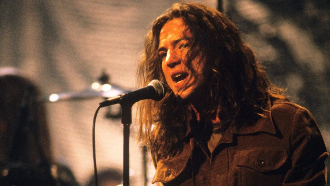 Το MTV Unplugged των Pearl Jam κυκλοφορεί για πρώτη φορά σε CD - Roxx.gr