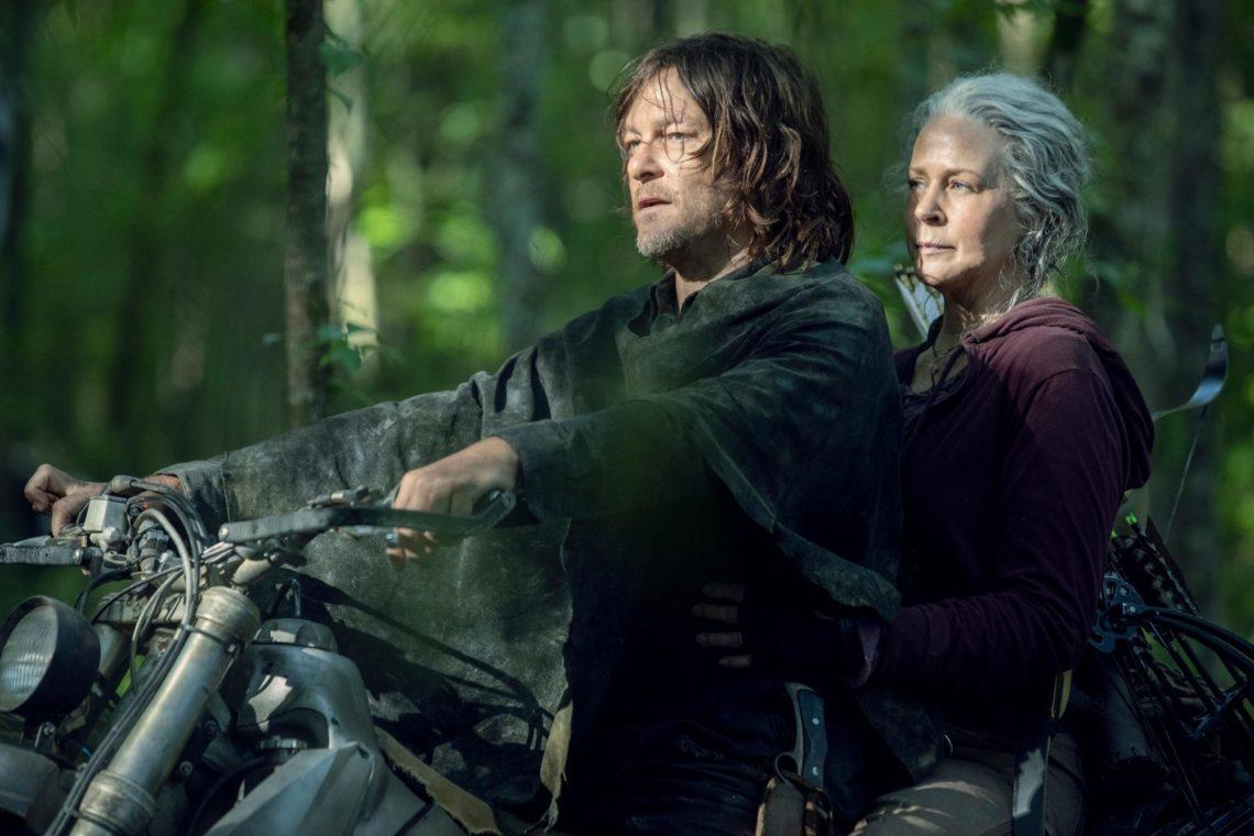 Walking Dead: Ανακοινώθηκε το τέλος της σειράς! - Roxx.gr