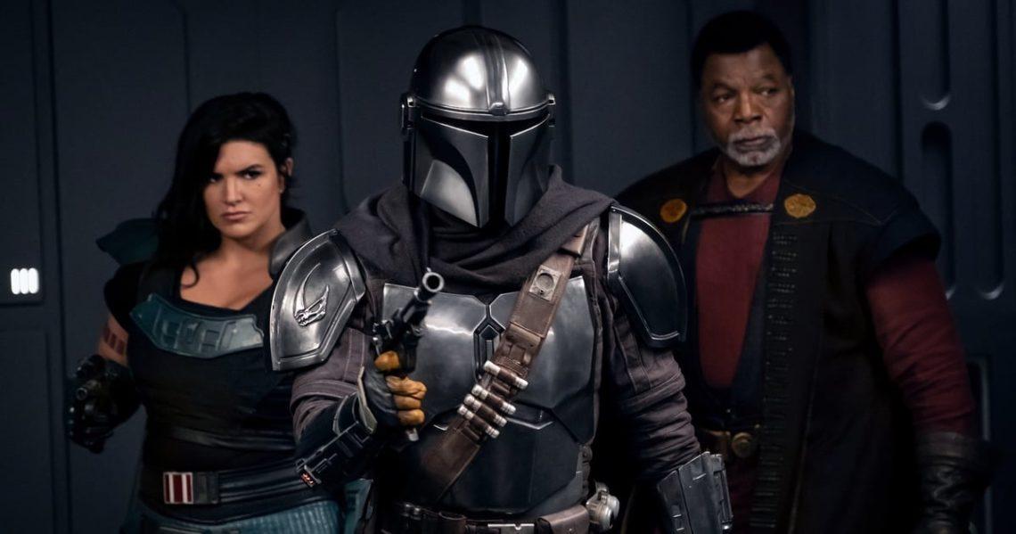 Mandalorian: To πρώτο trailer της 2ης σεζόν βάζει στο παιχνίδι τους Jedi! - Roxx.gr