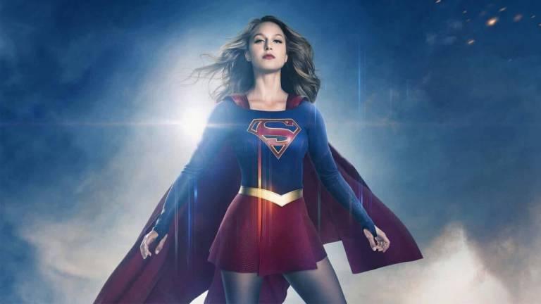 Supergirl: Η σειρά θα τελειώσει με την 6η σεζόν! - Roxx.gr