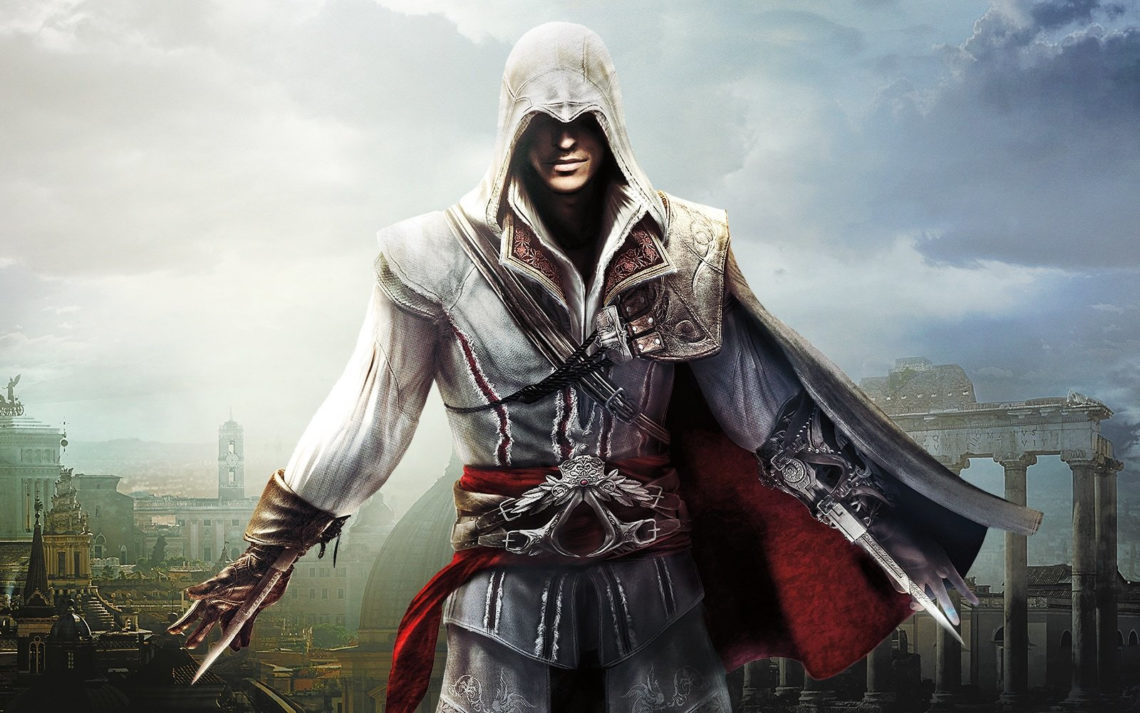 To Netflix ανακοίνωσε σειρά Assassin's Creed - Roxx.gr