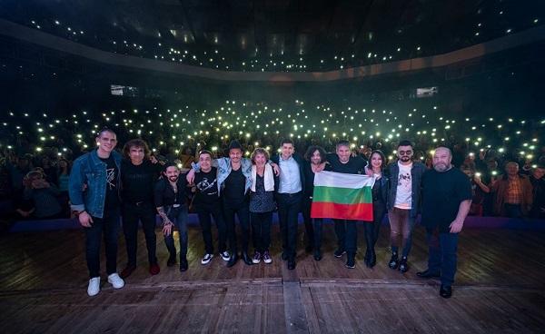 IntelligentMusicProject: «Τελειώσαμε το άλμπουμ και ερχόμαστε στην Ελλάδα» - Roxx.gr