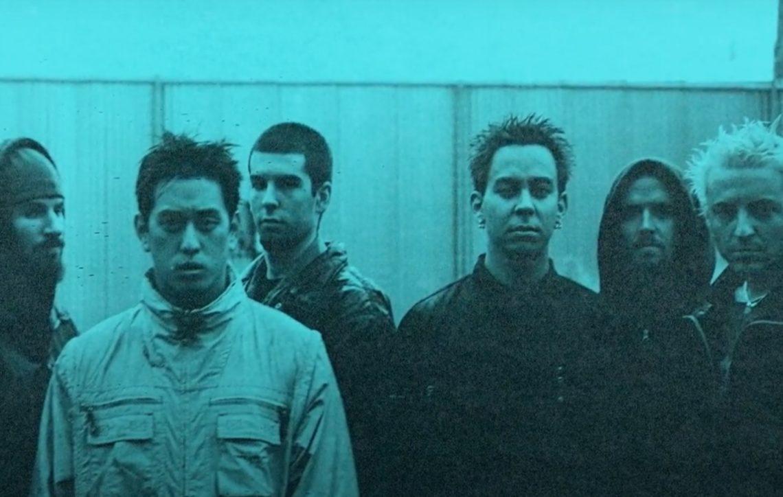 Οι Linkin Park κυκλοφόρησαν το demo του In the End - Roxx.gr