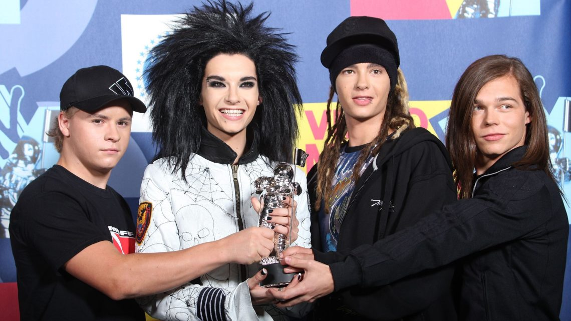 Tokio Hotel: Yπάρχουν ακόμα και κυκλοφόρησαν νέα εκδοχή του Monsoon - Roxx.gr