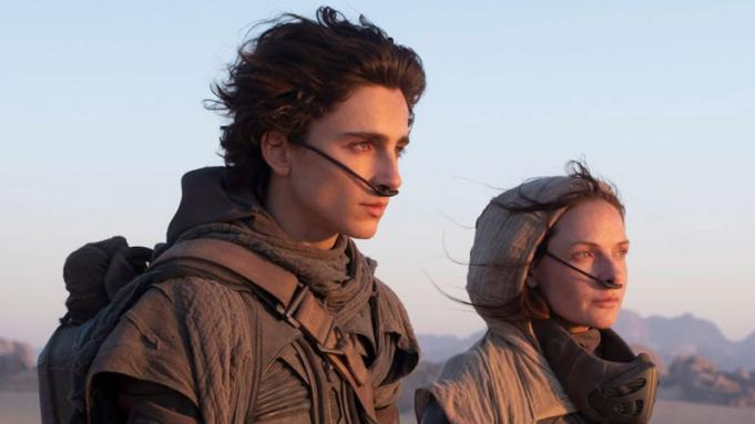 Πάει και το Dune – Μεταφέρθηκε ένα χρόνο η πρεμιέρα – Επηρεάζει και τον Batman - Roxx.gr