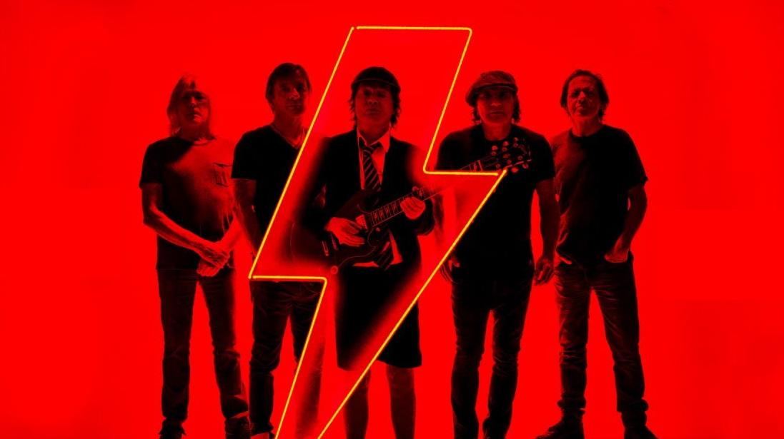 Μόνο rock και metal στο ελληνικό top 10 – 4η εβδομάδα στην κορυφή οι AC/DC - Roxx.gr