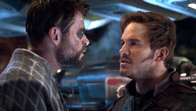 Marvel: O Star Lord «έκλεισε» στη νέα ταινία του Thor - Roxx.gr