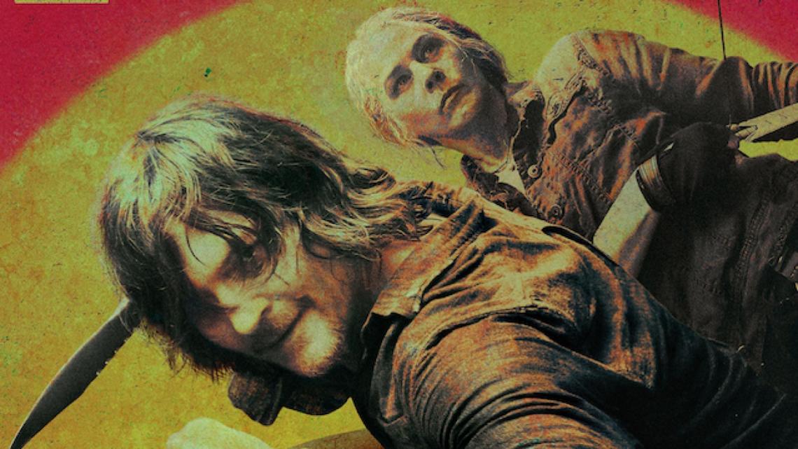 Walking Dead: Ανακοινώθηκε η επιστροφή – Αυτές είναι οι περιγραφές των επεισοδίων - Roxx.gr