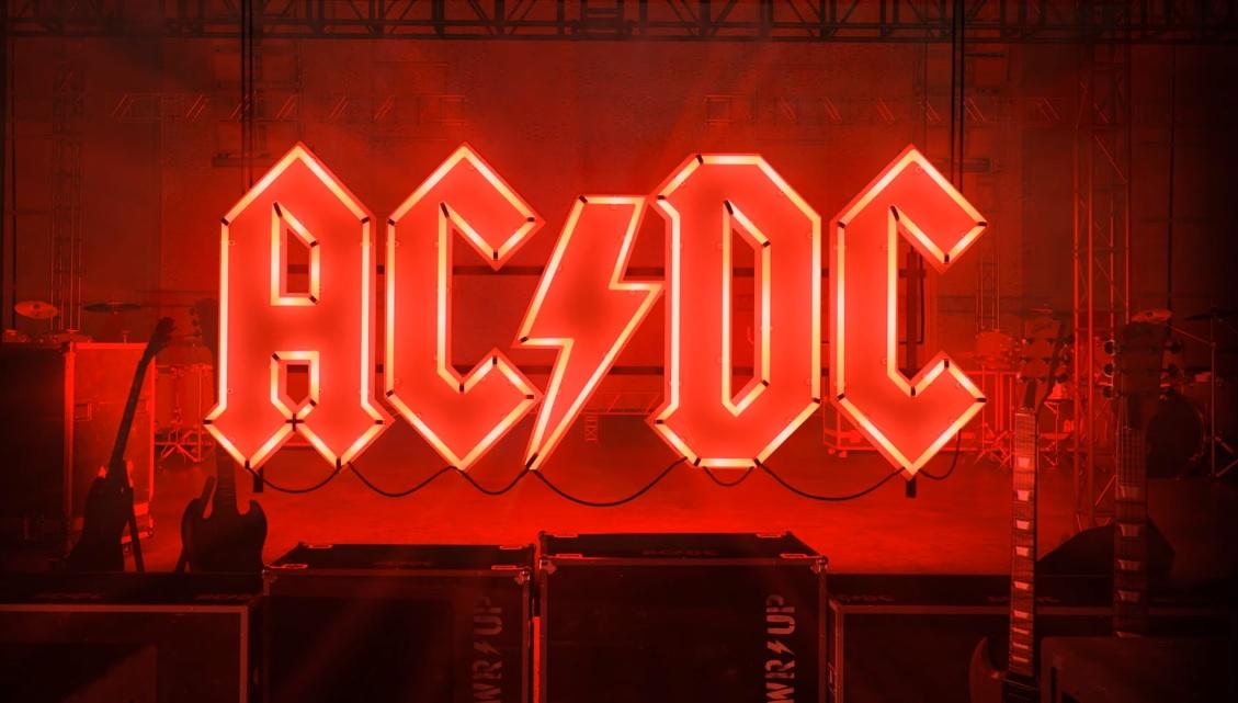 Μάχη με ράπερ δίνουν οι AC/DC για το νούμερο 1 στην Αμερική! - Roxx.gr