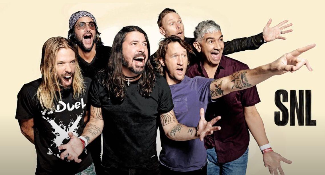 Foo Fighters: Αυτό είναι το νέο single και όλες οι λεπτομέρειες για το άλμπουμ - Roxx.gr