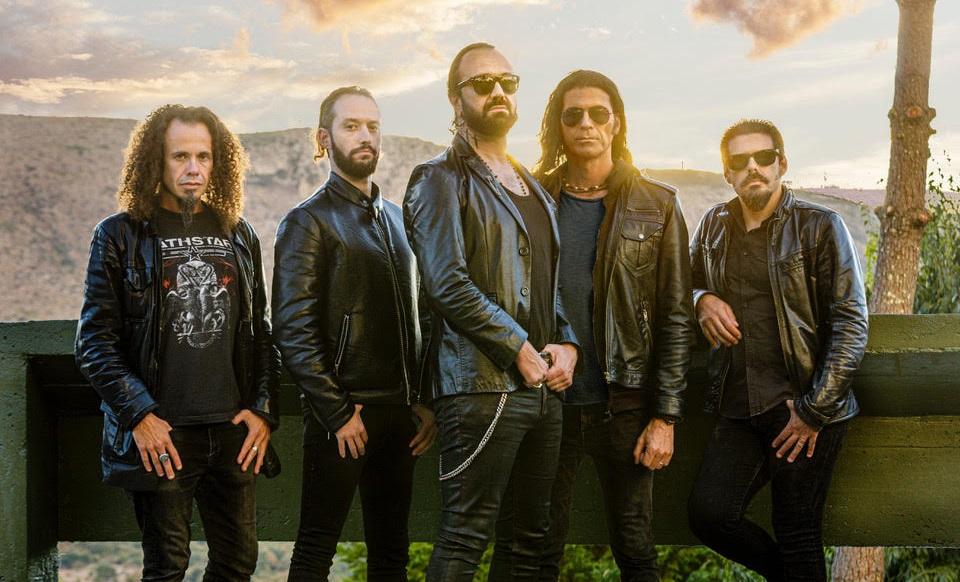 Μεγάλη επιστροφή από Moonspell με δυνατό τραγούδι και μήνυμα - Roxx.gr
