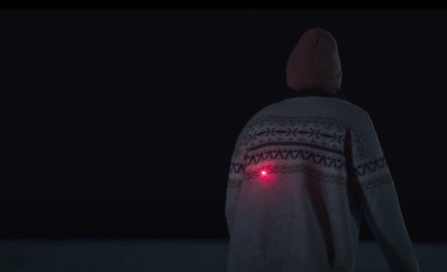 Red Dot: To ρομαντικό ταξίδι γίνεται εφιάλτης στη νέα ταινία του Netflix - Roxx.gr