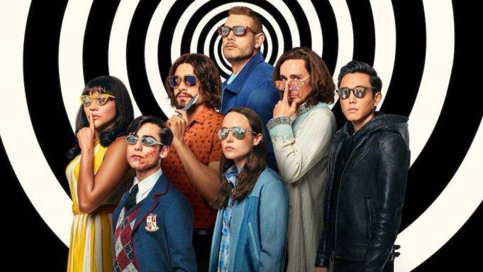 Επίσημο: Επιστρέφει για τρίτη σεζόν στο Netflix το Umbrella Academy - Roxx.gr