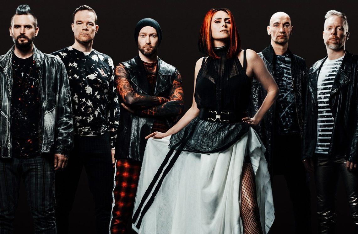 Το καλύτερο τραγούδι τους εδώ και χρόνια κυκλοφόρησαν οι Within Temptation - Roxx.gr