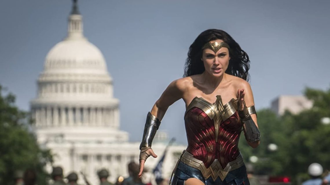 Αυτή είναι η πρώτη σκηνή της νέας ταινίας της Wonder Woman - Roxx.gr