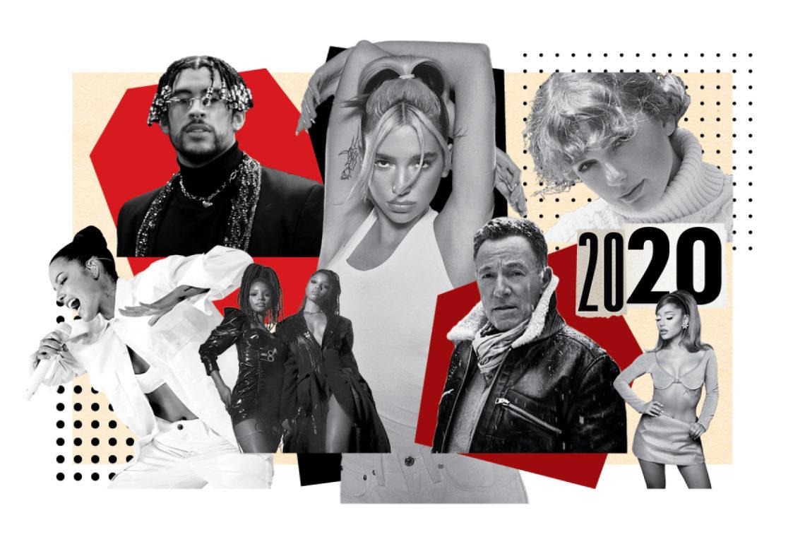Rolling Stone: Αυτά είναι τα καλύτερα άλμπουμ της χρονιάς - Roxx.gr
