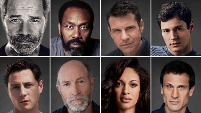 Αυτοί είναι οι 20 ηθοποιοί που μπήκαν στο καστ του Άρχοντα των Δαχτυλιδιών - Roxx.gr