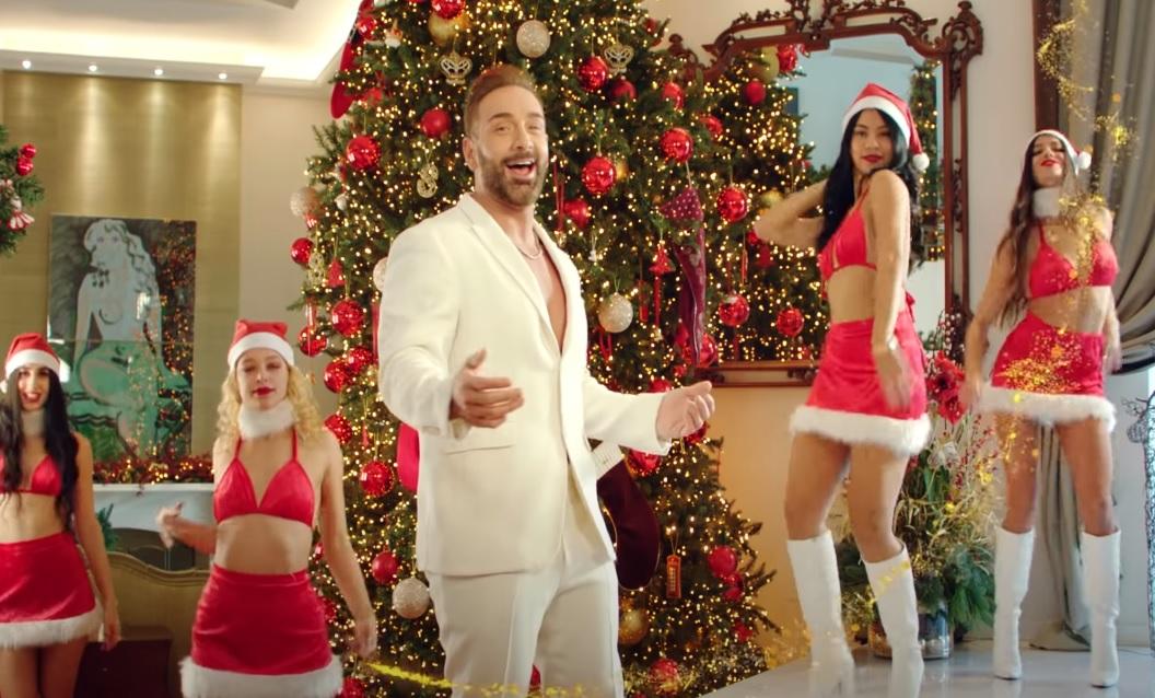 Έγκλημα κατά της ακοής: Ελληνικό το χειρότερο χριστουγεννιάτικο τραγούδι όλων των εποχών - Roxx.gr